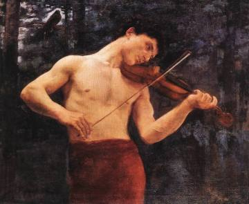Ferenczy - Orfeo