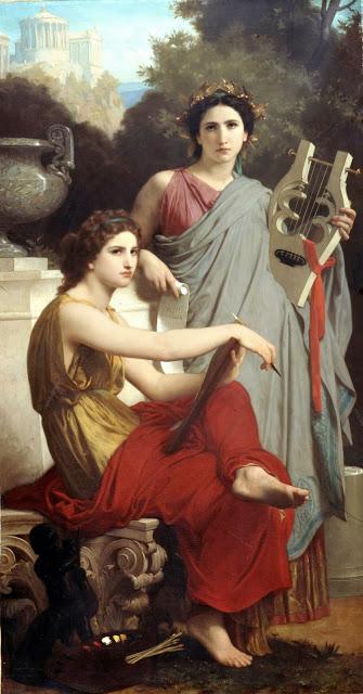 Bouguereau - Arte y Literatura