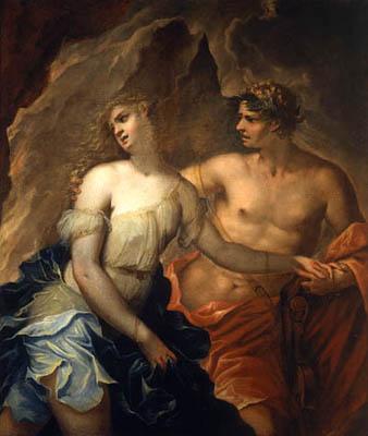 Orfeo y Euridice - Cervelli