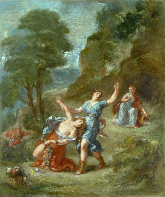 Delacroix_-_a_primavera